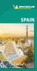 Michelin Green Guide Spain - Book