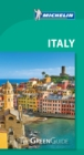 Michelin Green Guide Italy (Travel Guide) - Book