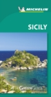 Michelin Green Guide Sicily - Book