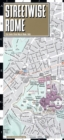 Streetwise Rome Map - Laminated City Center Street Map of Rome, Italy - Book