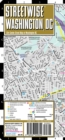Streetwise Seattle Map - Laminated City Center Street Map of Seattle, Washington - Book