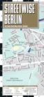 Streetwise Berlin Map - Laminated City Center Street Map of Berlin, Germany - Book