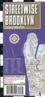 Streetwise Brooklyn Map - Laminated City Center Street Map of Brooklyn, New York - Book