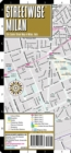 Streetwise Milan Map - Laminated City Center Street Map of Milan, Italy - Book