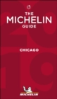 Chicago - The MICHELIN Guide 2019 : The Guide MICHELIN - Book