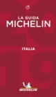 Italia - The MICHELIN Guide 2019 : The Guide Michelin - Book