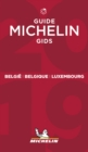 Belgie Belgique Luxembourg -The MICHELIN Guide 2019 : The Guide Michelin - Book