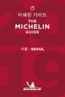 Seoul - The MICHELIN guide 2019 : The Guide MICHELIN - Book