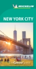 New York City - Michelin Green Guide : The Green Guide - Book