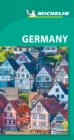 Germany - Michelin Green Guide : The Green Guide - Book
