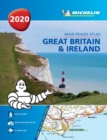 Great Britain & Ireland 2020 - Mains Roads Atlas (A4-Paperback) : Tourist & Motoring Atlas A4 Paperback - Book