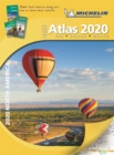 Michelin North America Large Format Atlas 2020: USA, Canada and Mexico : Tourist & Motoring Atlas A4 spiral - Book