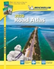 Road Atlas 2020 - USA, Canada, Mexico (A4-Spiral) : Tourist & Motoring Atlas A4 spiral - Book