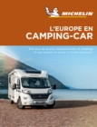 Europe en Camping Car Camping Car Europe - Michelin Camping Guides : Camping Guides - Book