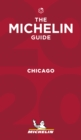 Chicago - The MICHELIN Guide 2020 : The Guide Michelin - Book