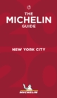 New York - The MICHELIN Guide 2020 : The Guide Michelin - Book