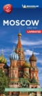 MOSCOW - Michelin City Map 9222 : Laminated City Plan - Book