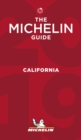 California - The MICHELIN Guide 2019 : The Guide MICHELIN - Book