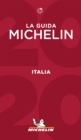 Italie - The MICHELIN Guide 2020 : The Guide Michelin - Book