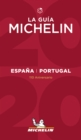 Espagne Portugal - The MICHELIN Guide 2020 : The Guide Michelin - Book