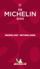 Nederland - The MICHELIN Guide 2020 : The Guide Michelin - Book