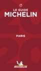 Les plus belles tables de Paris & ses environs - The MICHELIN Guide 2020 : The Guide Michelin - Book