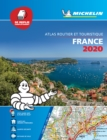 France 2020 - Tourist & Motoring Atlas Multi-flex : Tourist & Motoring Atlas - Book
