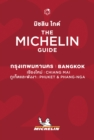 Bangkok, Chiang Mai, Phuket & Phang Nga - The MICHELIN Guide 2020 : The Guide Michelin - Book