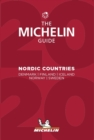 Nordic Countries - The MICHELIN Guide 2020 : The Guide Michelin - Book