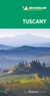 Tuscany - Michelin Green Guide : The Green Guide - Book