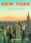 New York Guide to Food & Travel by Michelin : Food & Travel - Book