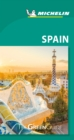 Spain - Michelin Green Guide : The Green Guide - Book