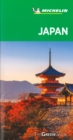 Japan - Michelin Green Guide : The Green Guide - Book