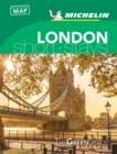 London - Michelin Green Guide Short Stays : Short Stay - Book