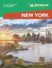 New York - Michelin Green Guide Short Stays : Short Stay - Book