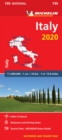 Italy 2020 - Michelin National Map 735 : Map - Book