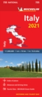 Italy 2021 - Michelin National Map 735 : Maps - Book