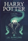 Harry Potter et la coupe de feu - Book