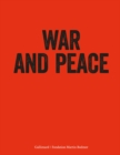 War & Peace - Book