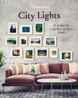 Frameables: City Lights : 21 Prints for a Picture-Perfect Home - Book
