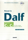 Reussir le DELF/DALF 2005 edition : C1-C2 & CD audio (2) - Book