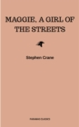 Maggie, a Girl of the Streets - eBook