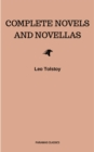 Complete Novels and Novellas - eBook