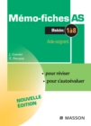 Memo-Fiches AS - Modules 1 a 8 : Aide-soignant - eBook