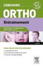 Entrainement Concours orthophoniste : Grammaire - Orthographe - Expression ecrite - eBook