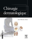Chirurgie dermatologique - eBook