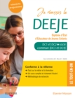 Je reussis le DEEJE. Diplome d'Etat d'educateur de jeunes enfants : Socle commun + option. Conforme a la reforme - eBook