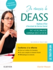 Je reussis le DEASS. Diplome d'Etat d'assistant de service social : Socle commun + option. Conforme a la reforme - eBook