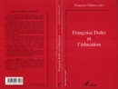 FRANCOISE DOLTO ET L'EDUCATION - eBook