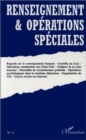 Renseignement & operations speciales no. - eBook